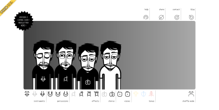 Incredibox Screen Shot