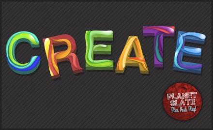 April Create