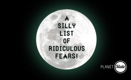 SillyFears