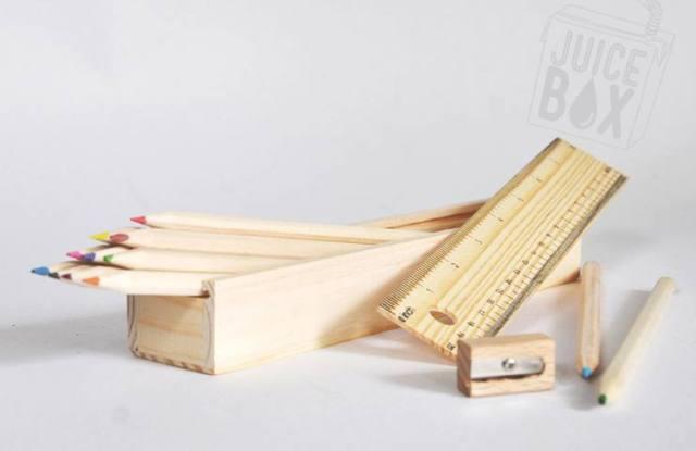 woodenill