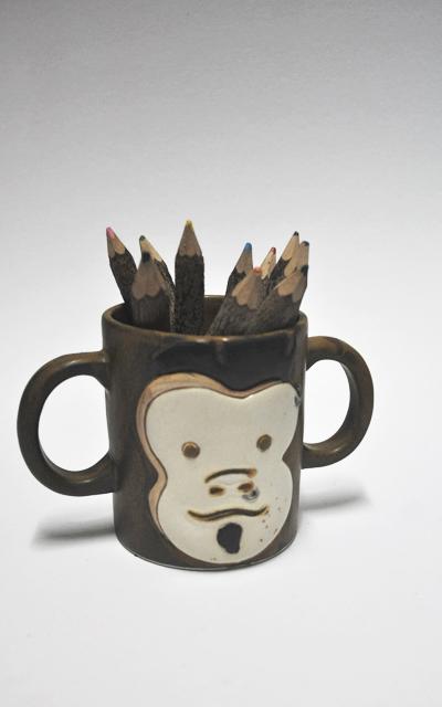 Sloot Munky Mug