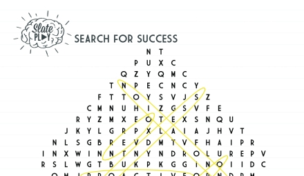 WordSearch Answers feature