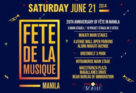 fete feature