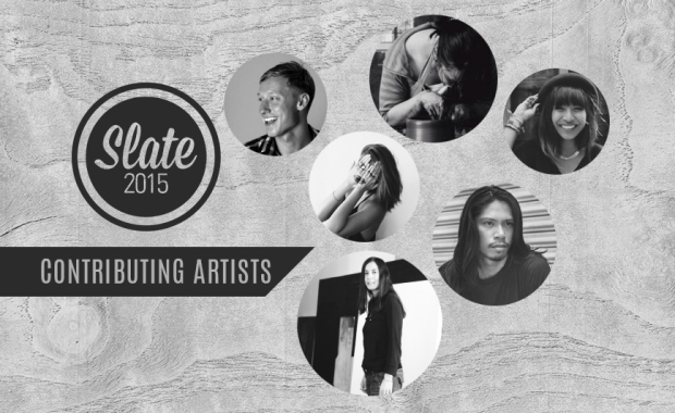 Slate Contributing Artists